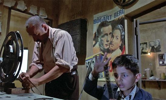 Cinéma Paradiso (1988) de Giuseppe Tornatore
