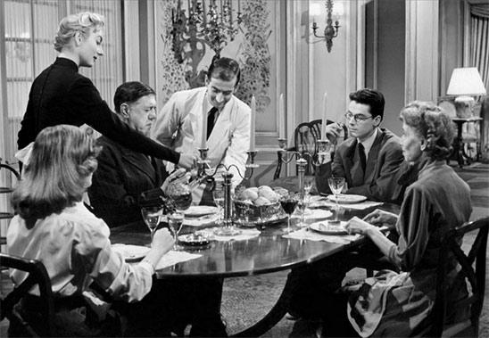 La vie d'un honnête homme (1953) de Sacha Guitry