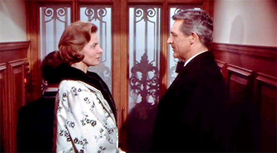 Indiscret (1958) de Stanley Donen