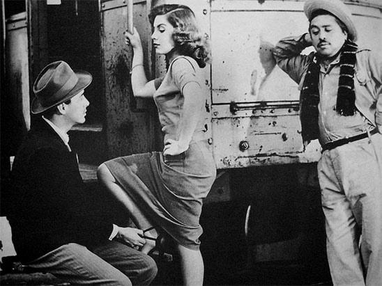 On a volé un tram (1954) de Luis Buñuel