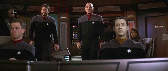Star Trek Premier Contact