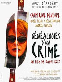 Généalogie d\'un crime