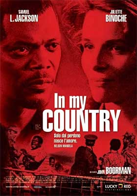 In My Country [DVDRiP l FRENCH][DF]