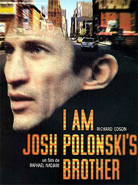 I Am Josh Polonski\'s Brother