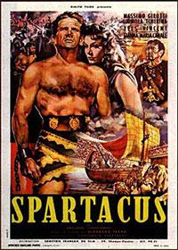 Spartacus Freda