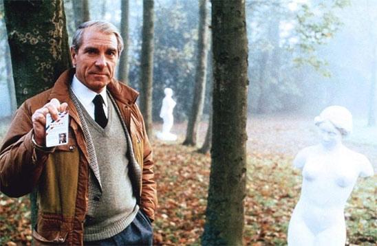 Poulet au vinaigre (1985) de Claude Chabrol – L'Oeil sur l'écran