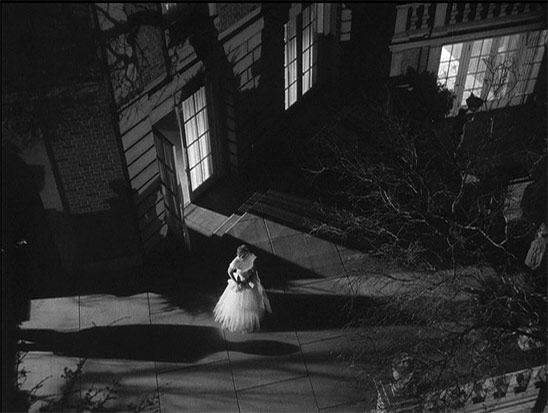 The Unsuspected (1947) de Michael Curtiz