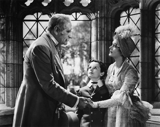 Little Lord Fauntleroy 1936