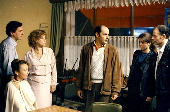 Un air de famille (1996) de Cédric Klapisch – L'Oeil sur l'écran