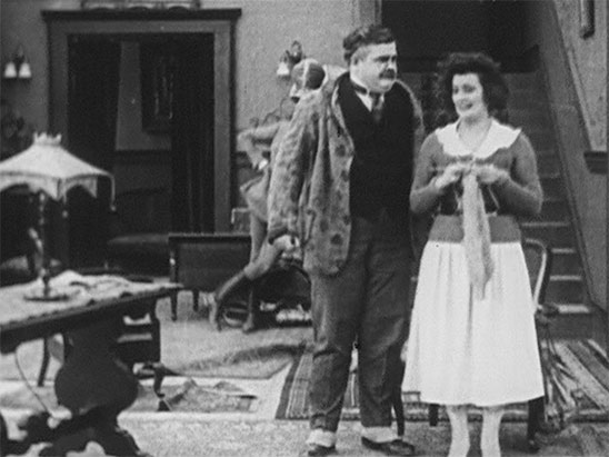 Married to Order - Oliver Hardy