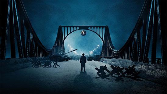 Le Pont Des Espions 2015 De Steven Spielberg L Oeil Sur