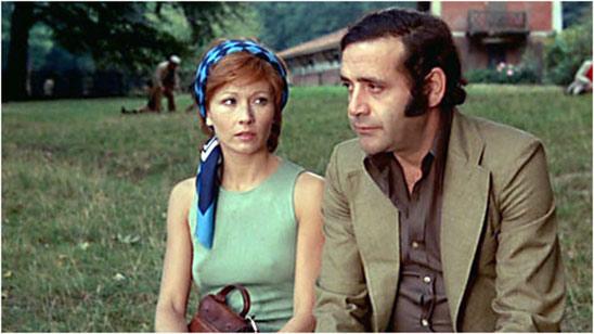 Nous Ne Vieillirons Pas Ensemble 1972 De Maurice Pialat L Oeil Sur L écran