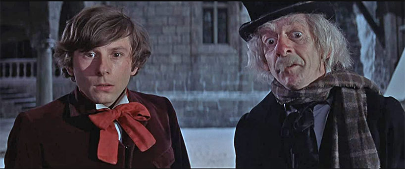 Le Bal des vampires (The Fearless Vampire Killers)