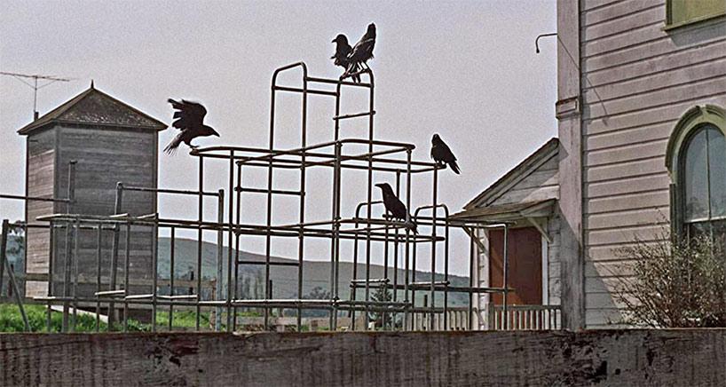 Les Oiseaux (The Birds)