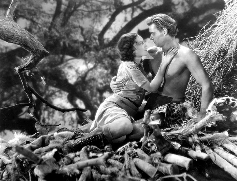 Tarzan, l'homme singe (Tarzan the Ape Man)