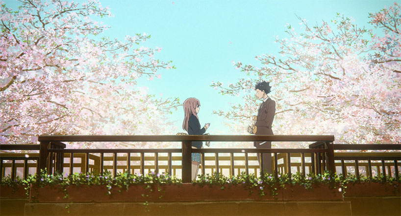 Silent Voice (Koe no katachi)