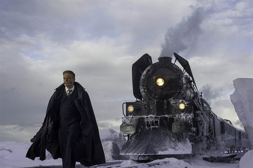 Le Crime de l'Orient-Express (Murder on the Orient Express)
