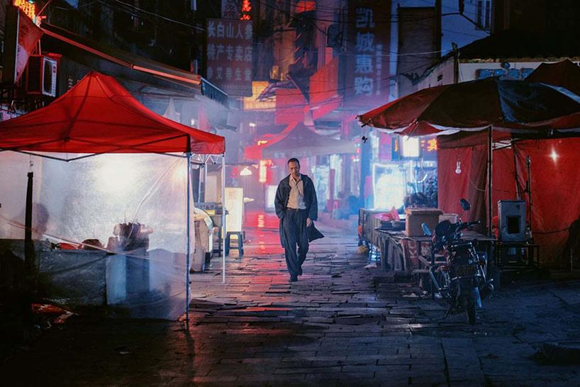 Un grand voyage vers la nuit (Di Qiu Zui Hou De Ye Wan)