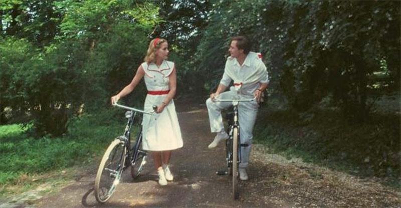Le Jardin des Finzi-Contini (1970) de Vittorio De Sica – L'Oeil sur l'écran