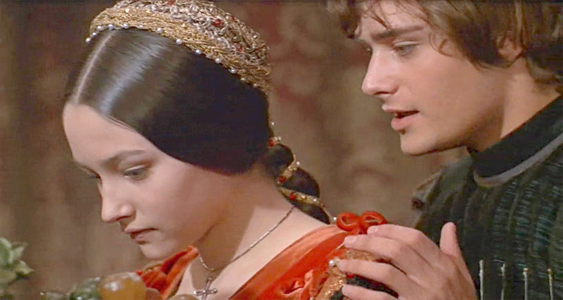 Roméo & Juliette (Romeo and Juliet)
