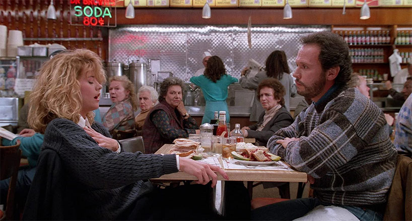 Quand Harry rencontre Sally... (When Harry Met Sally...)