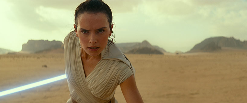 Star Wars: L'Ascension de Skywalker (Star Wars: Episode IX - The Rise of Skywalker)