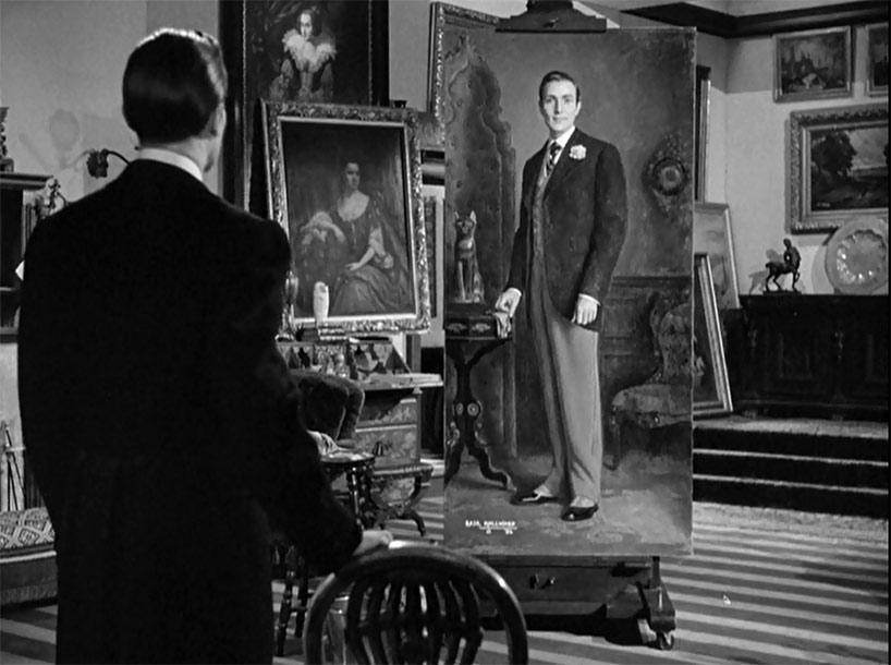 Le Portrait de Dorian Gray (The Picture of Dorian Gray)