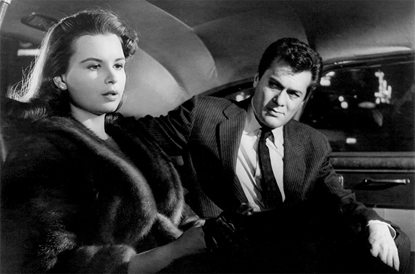 Le Grand Chantage (Sweet Smell of Success)